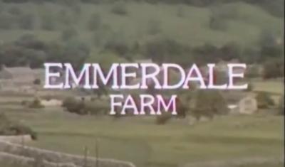Emmerdale Farm titles