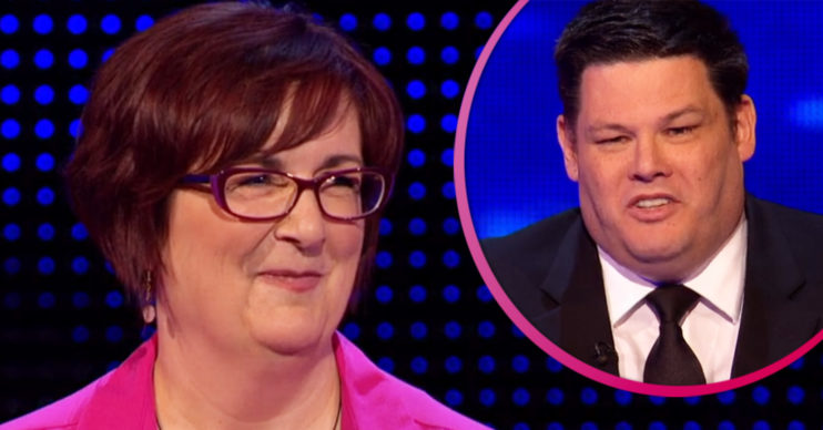 The Chase contestant beats The Beast