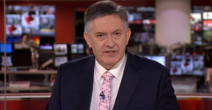 Simon McCoy leaving BBC
