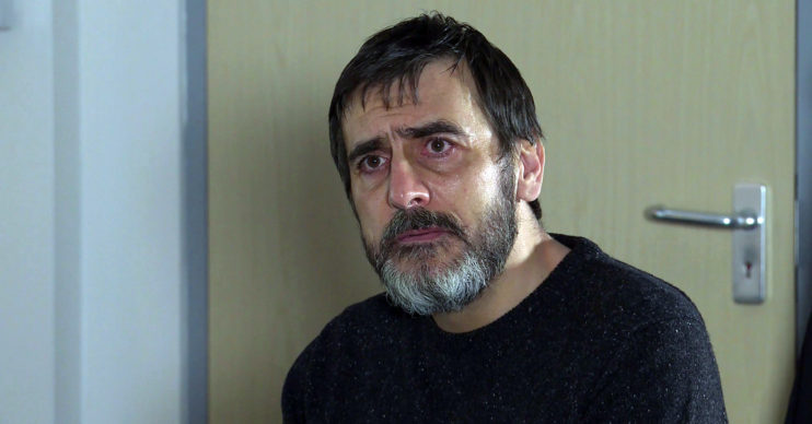 does peter barlow die?