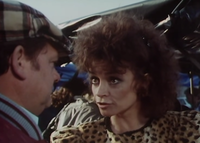 Sue Holderness in Only Fools And Horses
