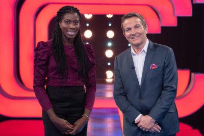 Christine Ohuruogu on Beat The Chasers