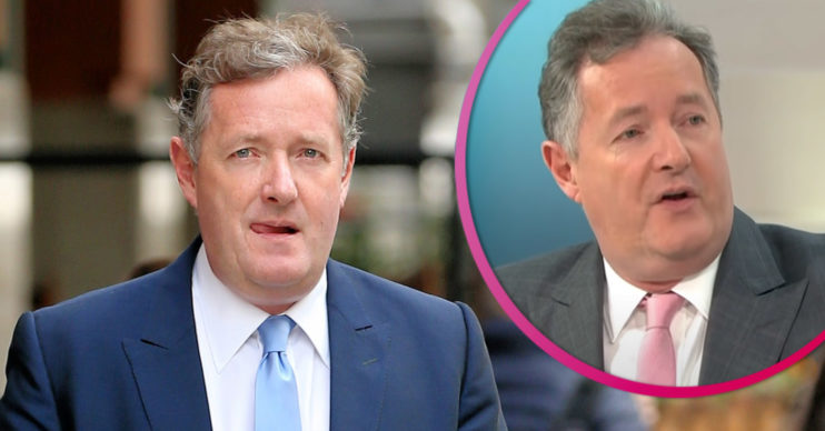Piers Morgan latest - ITV Good Morning Britain