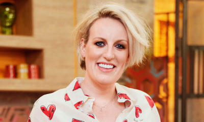 Steph McGovern revealed a slimmer figure as she combats IBS