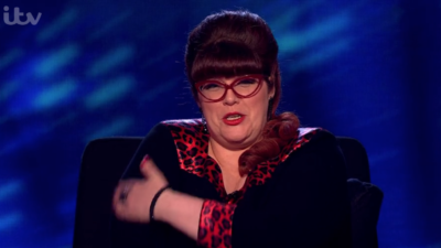 Jenny Ryan Beat The Chasers