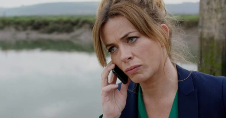 Keeping Faith series 3: Viewers have mixed reaction to returning Eve Myles drama
