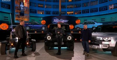 Top Gear series 30