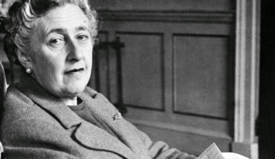 An Agatha Christie documentary takes the place of Unforgotten next week