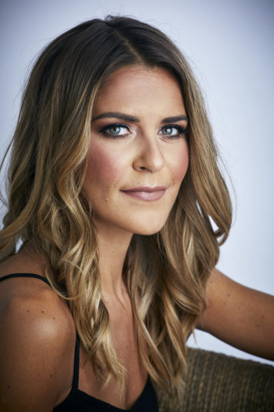 gemma oaten official portrait