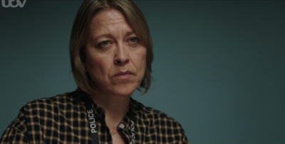 Nicola Walker will appear in Marriage on BBC One