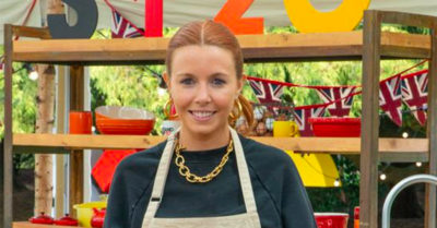 stacey dooley gbbo