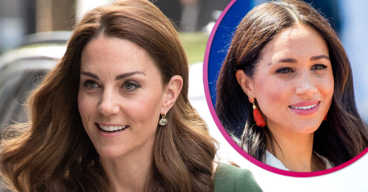 Kate Middleton uncle doesn't believe Meghan