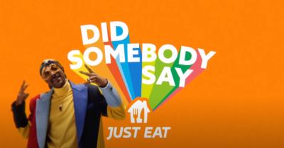 Just Eat in Australia