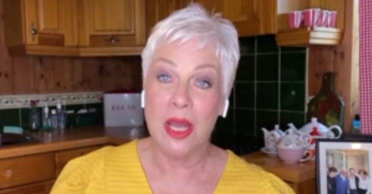 Denise Welsh loose WOmen