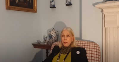 Lady C on Princess Anne and Meghan Markle