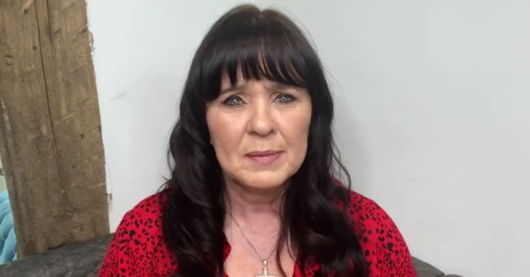 Coleen Nolan put the record straight