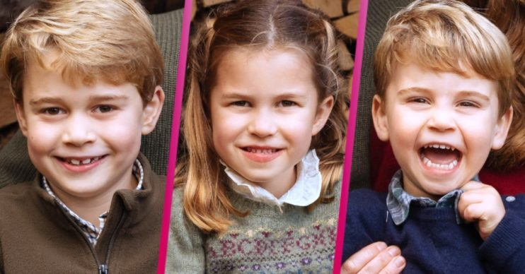 prince William children