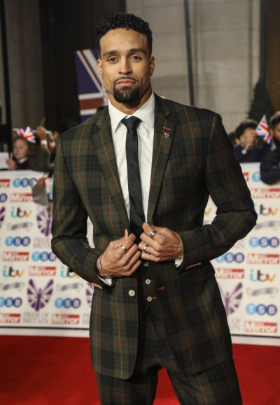 Ashley Banjo revealed the full extent of the abuse he received after the BLM routine