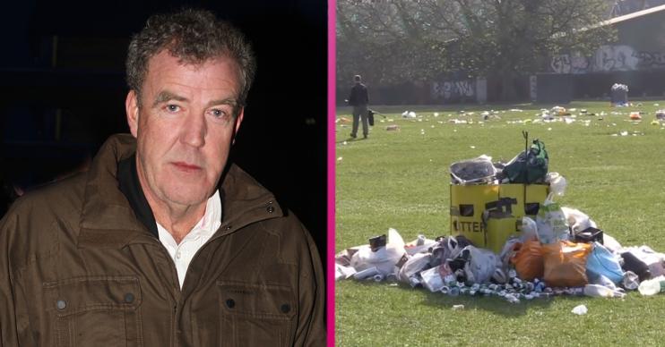 Jeremy Clarkson news