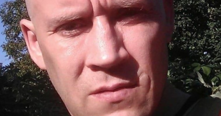 Ricardas Puisys 24 Hours In Police Custody