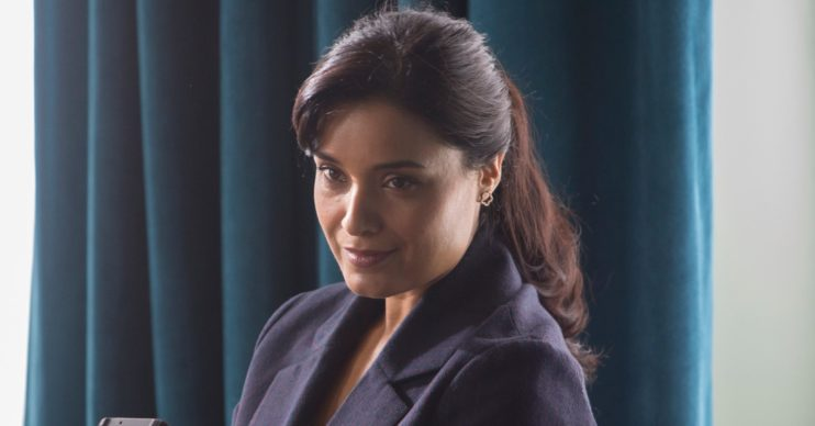 Shelley Conn joining Bridgerton on Netflix