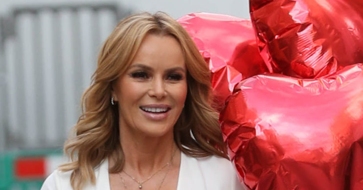 amanda holden sex life