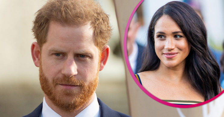 Prince Harry and Meghan Markle latest news