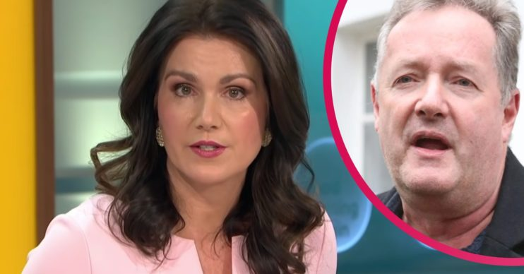 Susanna Reid and Piers Morgan (1)