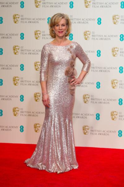 Juliet Stevenson also stars in The Long Call on ITV