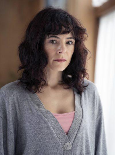 Elaine Cassidy as Rebecca in Intruder