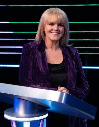 Sally Lindsay on Tenable