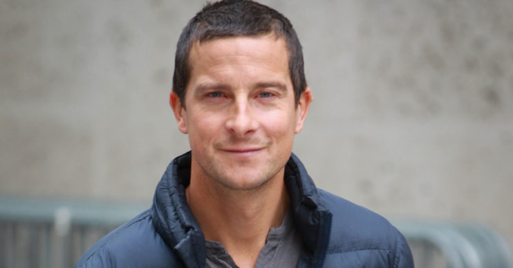 Bear Grylls heartbreak