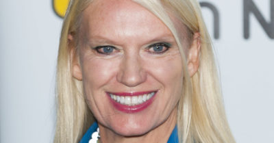 Anneka Rice GBBO