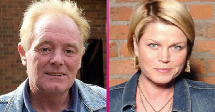 Janice and Les Battersby