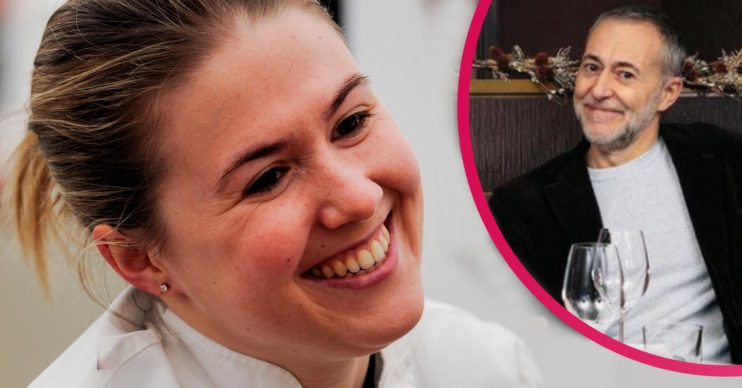 MasterChef's Emily Roux: How old is she and where does Michel Roux Jnr's daughter work?