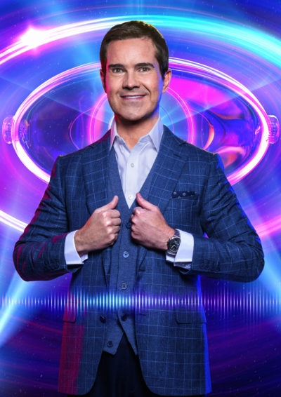 I Can See Your Voice Celebrity Investigator Jimmy Carr