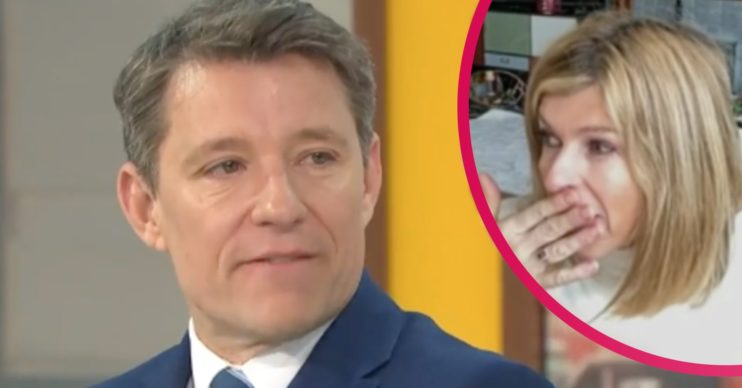 ben shephard and kate garraway