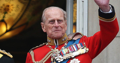 prince Philip state funeral