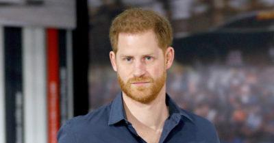 Prince Harry Prince Philip dead