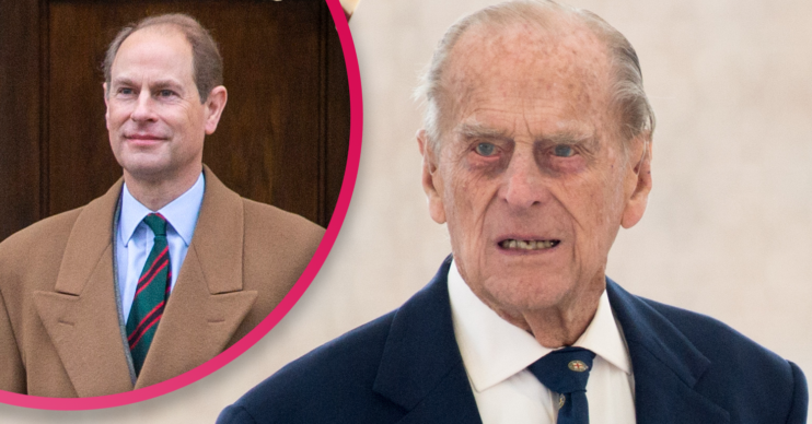 who is duke of Edinburgh