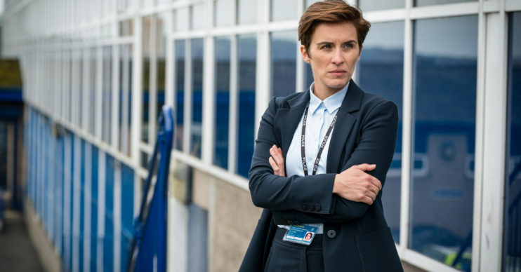 is Kate Fleming dead in Line Of Duty