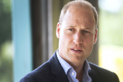 prince William looking concerned