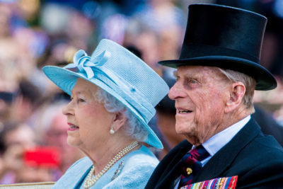 Prince Philip news: prince andrew gives update on queen