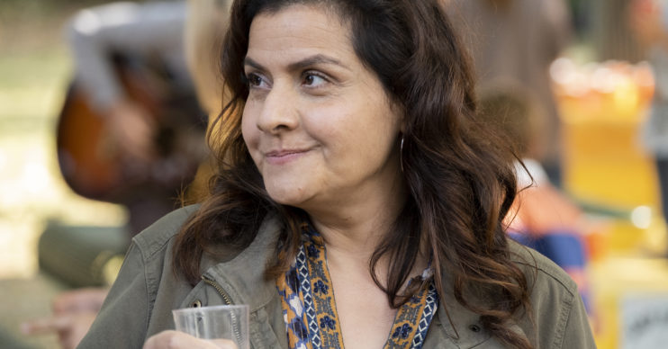 Nina Wadia Too Close