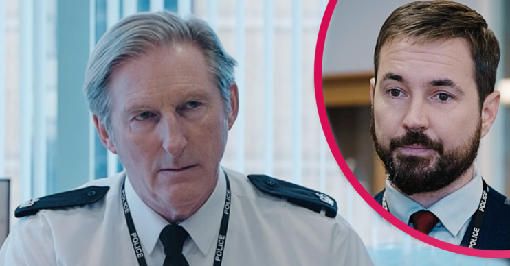 Line Of Duty episode four cliffhanger