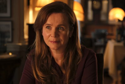 Emily Watson in Too Close