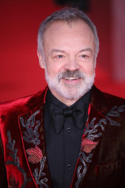 Graham Norton Eurovision