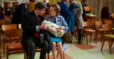 shelagh call the midwife