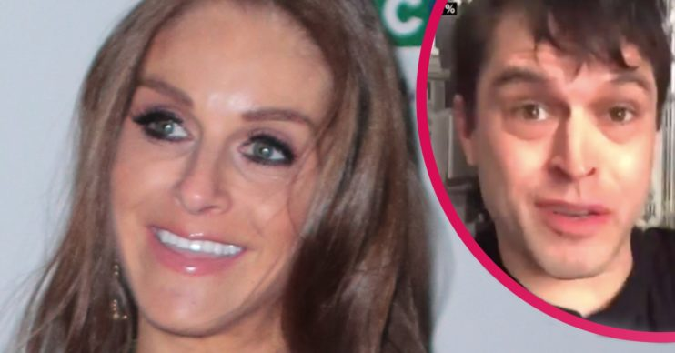 nikki grahame and pete bennett