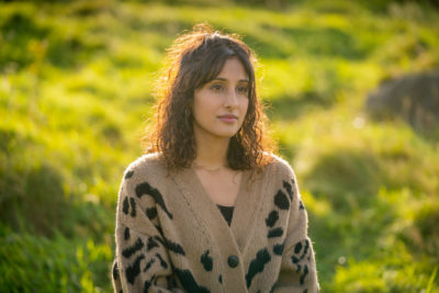 Former Line of Duty star Taj Atwal portrays Roxy in The Syndicate (Credit: BBC One)
